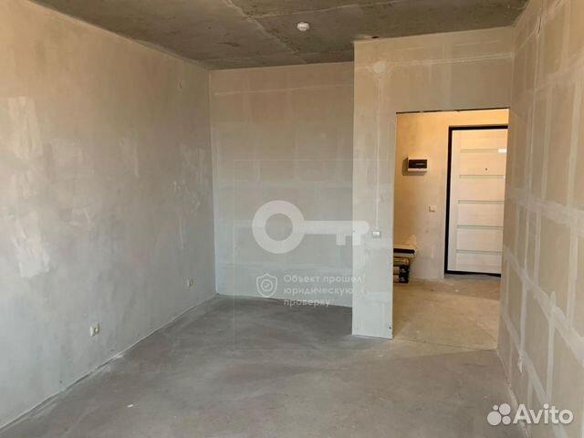 1-к квартира, 42 м², 19/20 эт. купить 3