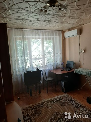 1-к квартира, 31 м², 5/5 эт. 89617987364 купить 5