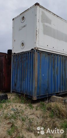 Container 20 feet buy 3