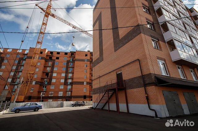 2-к квартира, 66.5 м², 3/9 эт. 89301325106 купить 3