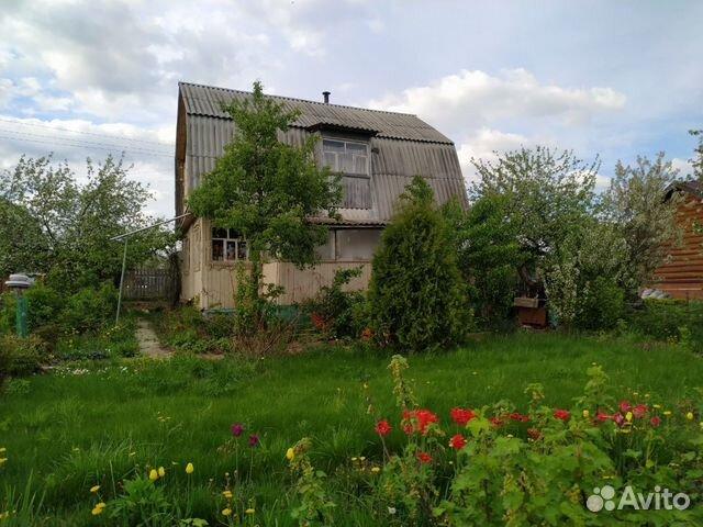 Дом 50 м² на участке 12 сот. купить 1