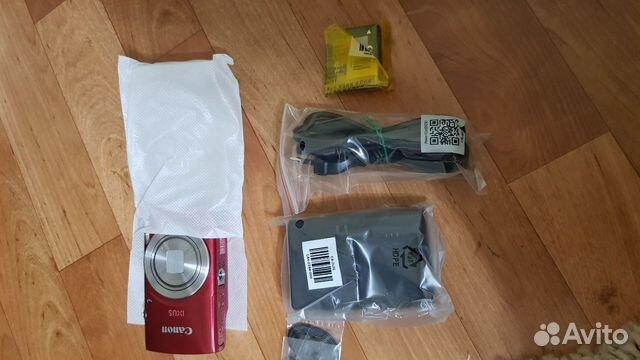 Компактный фотоаппарат  89173379957 купить 3
