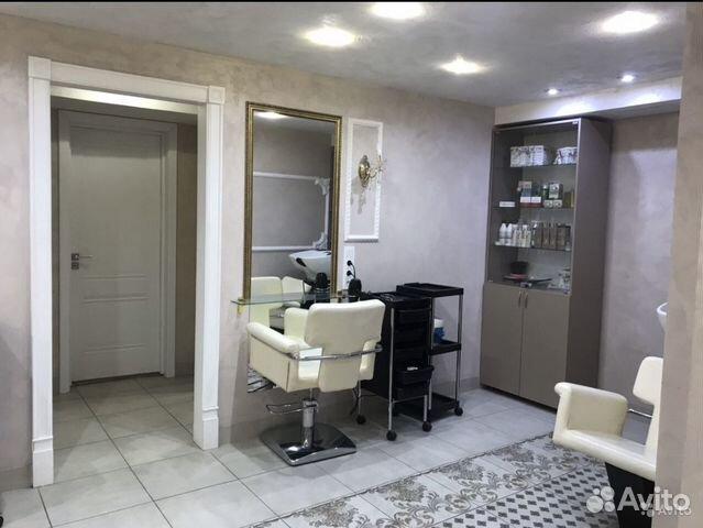 Кресло парикмахера, кабинет с кушеткой, салон крас 89201920430 купить 4