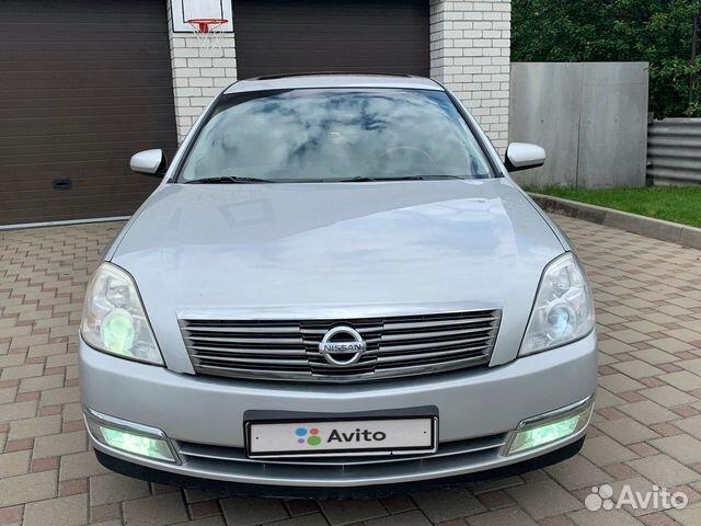 Nissan Teana, 2007 купить 1