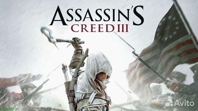 Assassin's Creed 3 XboxOne