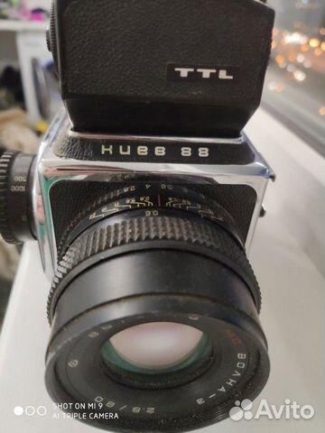 Фотоаппарат Киев 88 и фэд 3 купить 1