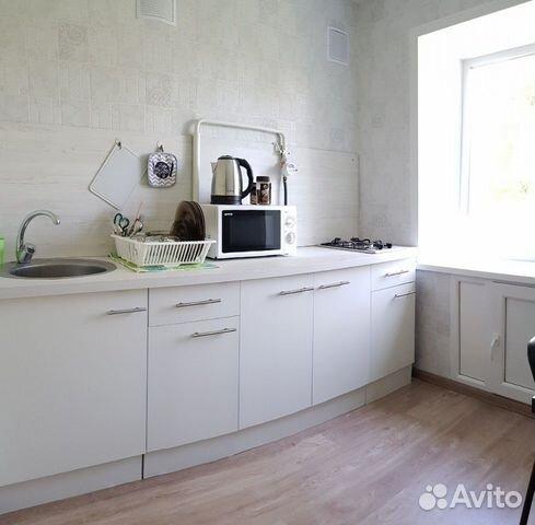2-rums-lägenhet 43 m2, 5/5 golvet. 89223057077 köp 5