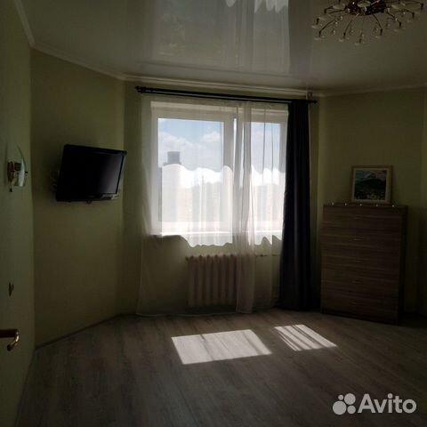 1-room apartment, 40 m2, 4/11 FL. buy 1