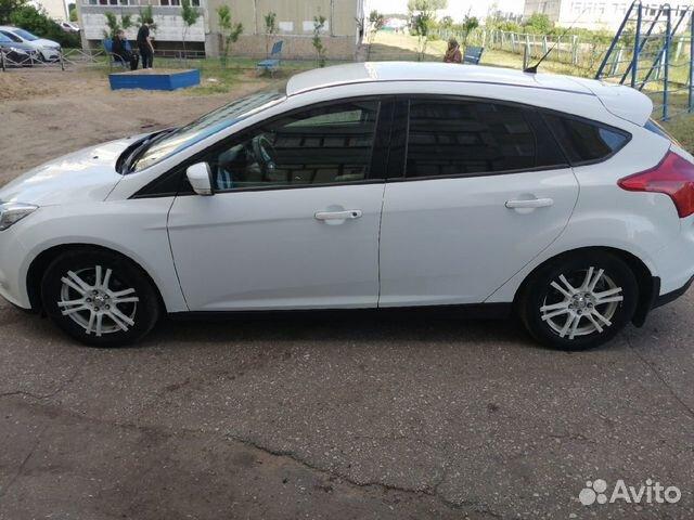 Ford Focus, 2011  89063936135 купить 2