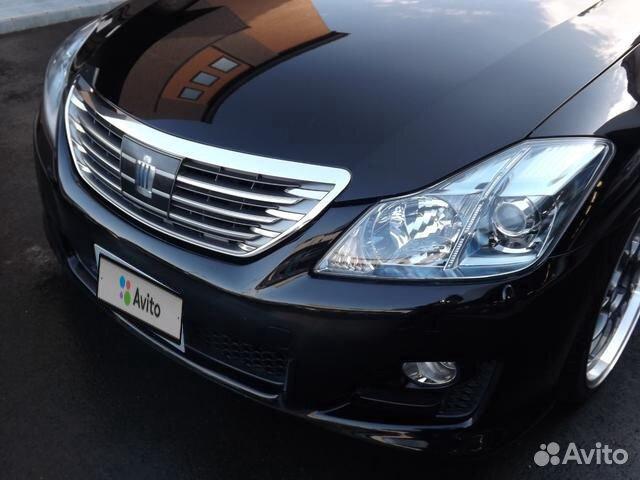 Toyota Crown, 2009 89143200606 купить 7