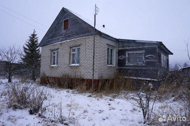Дом 51 м² на участке 50 сот. 89159915618 купить 3