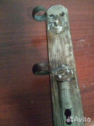 Ручка дверная старинная царская  89281270715 купить 4