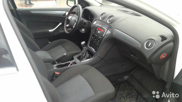 Ford Mondeo, 2013  89052952447 купить 6
