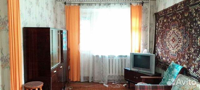 1-к квартира, 31.9 м², 4/4 эт. купить 5