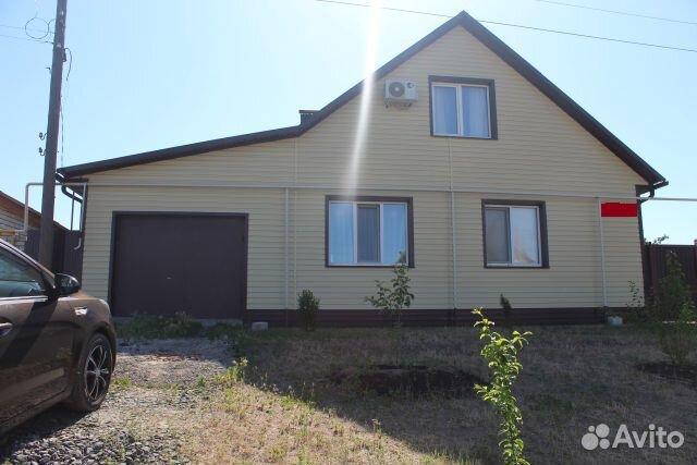 Дом 125 м² на участке 4 сот. 89515459577 купить 4