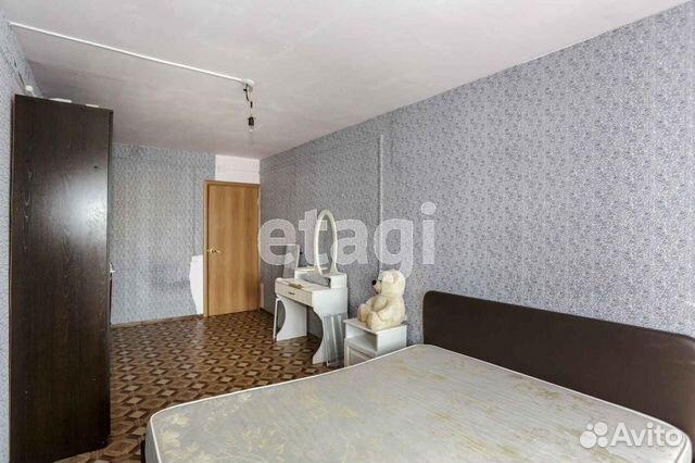2-к квартира, 51.6 м², 2/3 эт. купить 8