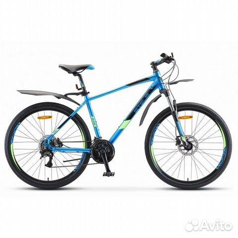 Велосипед горный Stels Navigator-645 D v020