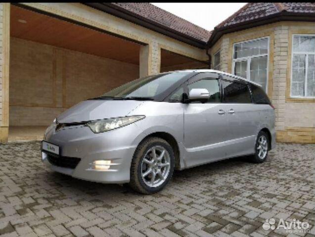 Toyota Estima, 2007 купить 1