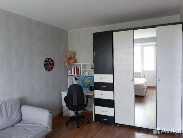 1-к квартира, 33 м², 5/5 эт.  89198001535 купить 1