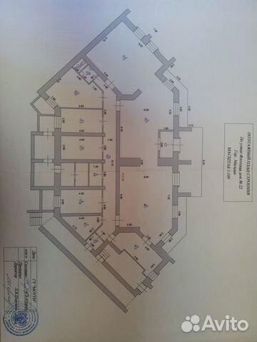Помещение свободного назначения, 227.2 м²