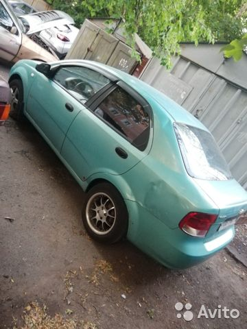 Chevrolet Aveo, 2005  89110216731 купить 3