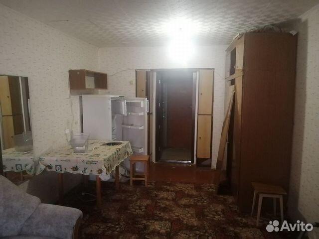 Комната 17.4 м² в 1-к, 4/5 эт. купить 1
