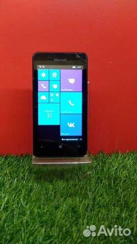 Смартфон Microsoft Lumia 430 Dual SIM купить 1
