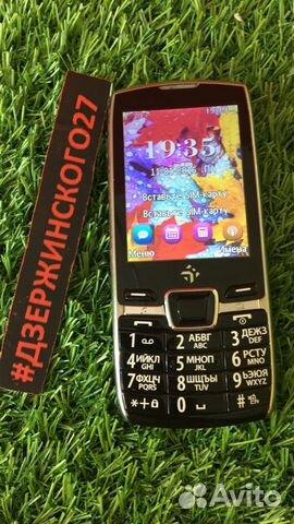 Телефон Dexp Larus B1 купить 1