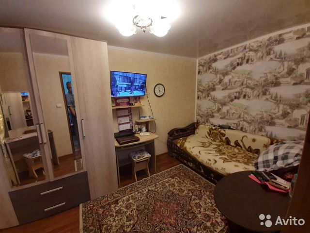 1-к квартира, 22 м², 1/2 эт. 89170904553 купить 2