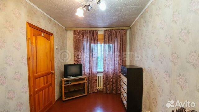 2-к квартира, 44 м², 5/5 эт. купить 3