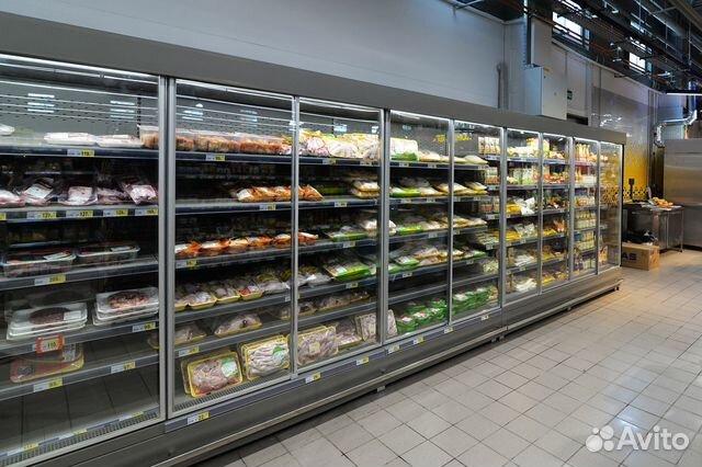 Холодильные горки в наличии более 100 шт 88003015044 купить 1