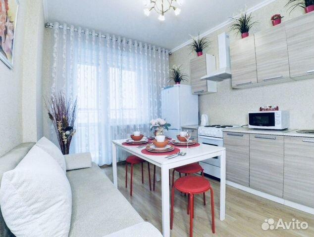 1-к квартира, 38 м², 10/25 эт.  89009255120 купить 6