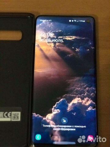 SAMSUNG Galaxy s10  89823219999 купить 1