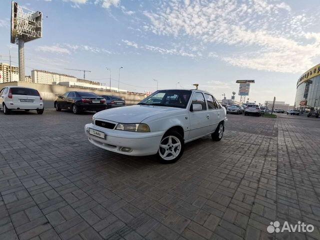 Daewoo Nexia, 1996  89282911909 купить 1