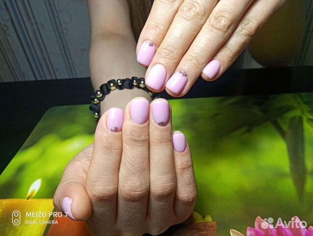 Наращивание ногтей,гель-лак,педикюр  89964133854 купить 3