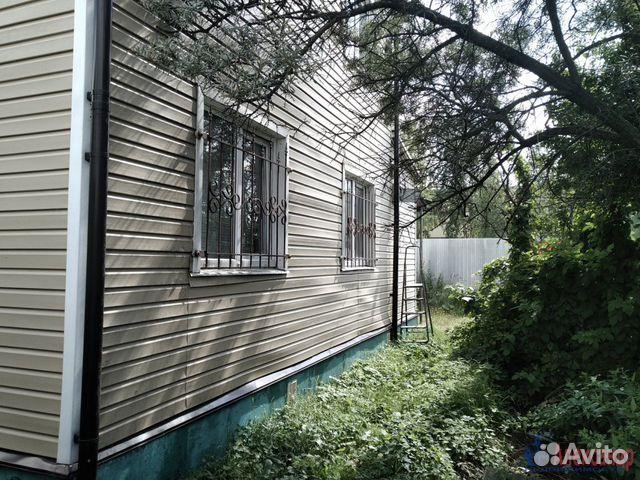 Дом 96 м² на участке 4 сот.  89587853995 купить 3