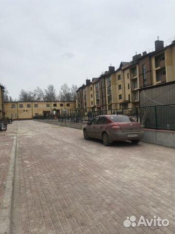 1-к квартира, 44.5 м², 4/4 эт.  89051005300 купить 1