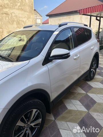 Toyota RAV4, 2018  89094798562 купить 1
