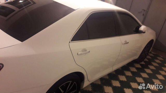 Toyota Camry, 2017  89640053038 купить 2