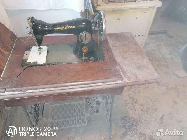 Швейная машинка зингер  89531240008 купить 1