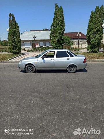 LADA Priora, 2008  89674219866 купить 5