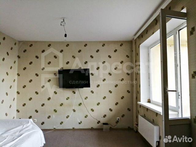 1-к квартира, 38.9 м², 1/9 эт.  89377176108 купить 2