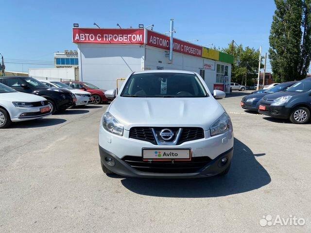 Nissan Qashqai, 2010  89802623569 купить 4