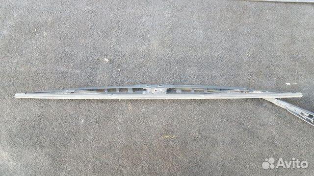 Поводок дворников задний Chevrolet Lacetti F16D3  купить 3