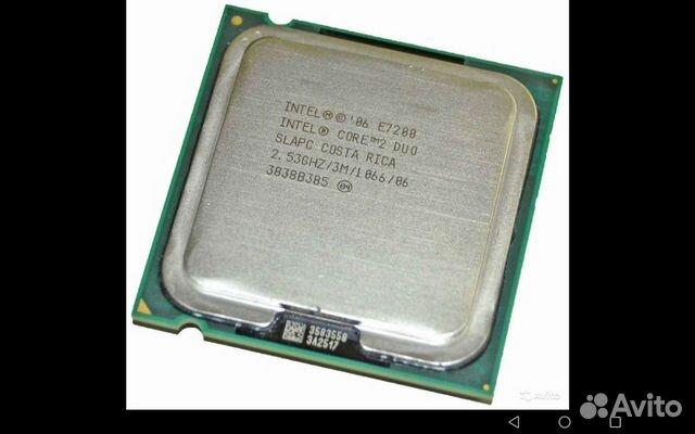 Процессор  купить 1