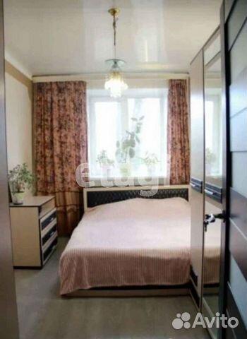 2-к квартира, 45.8 м², 1/5 эт.  89610021194 купить 4