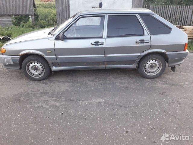 ВАЗ 2114 Samara, 2005  89662224616 купить 1