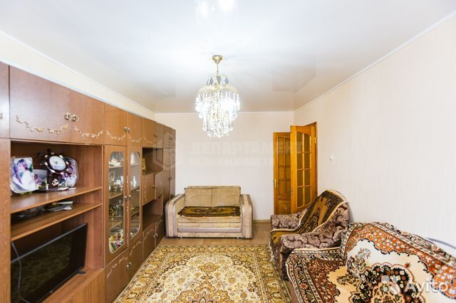 3-к квартира, 69.3 м², 5/5 эт.  89275527780 купить 1