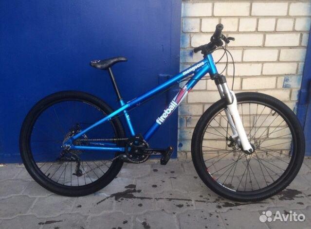 Велосипед Mongoose fireball  89524209986 купить 3