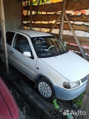Volkswagen Polo, 1996  89201182728 купить 3
